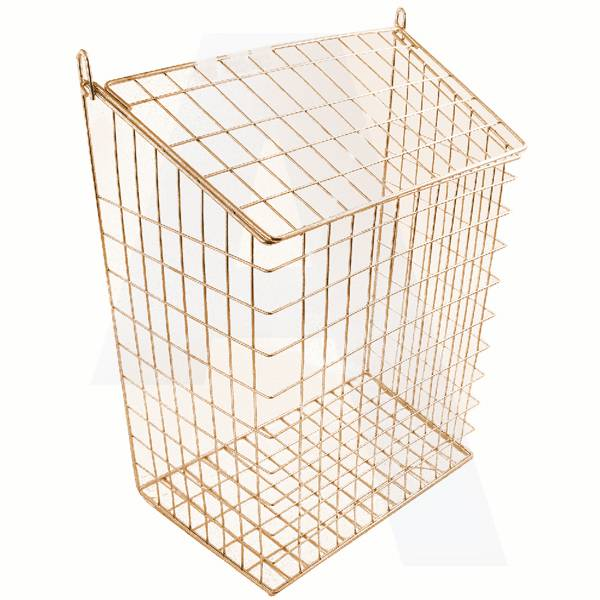 Letter Cage 62M Eb 14'X10'X6'
