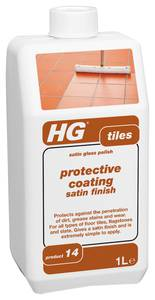 HG 14 Prot Coated Sat Fin 1L