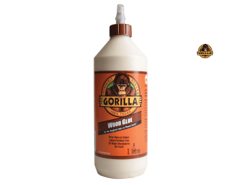 Gorilla  Gorilla Wood Glue 1L