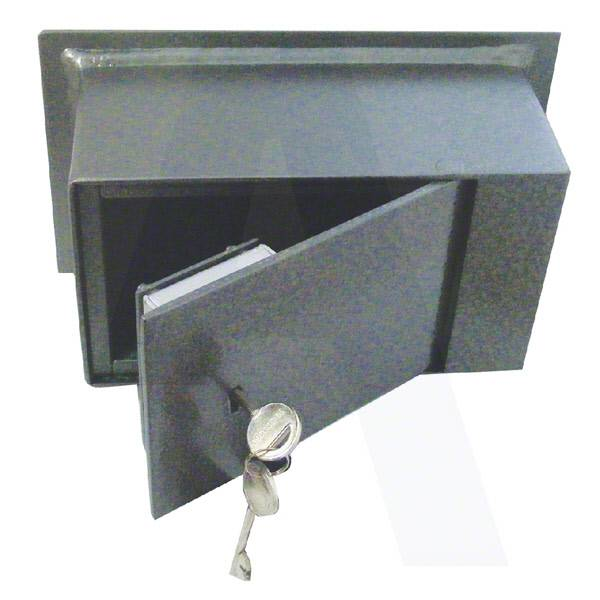 Safe As Wall 2 Brick As6005 120mmx108mmx222mm